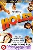 poster 'Holes' © 2004 Independent Films