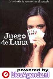 poster 'Juego de Luna' © 2001