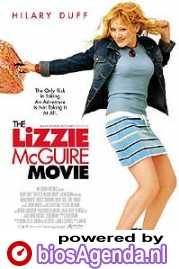 poster 'The Lizzie McGuire Movie' © 2003 BVI