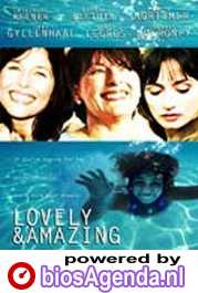poster 'Lovely & Amazing' © 2002 - Lion's Gate Entertainment