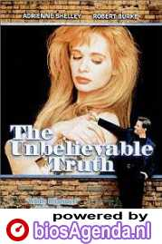 poster 'The Unbelievable Truth' © 1989