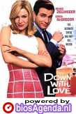 poster 'Down with Love' © 2003 FOX
