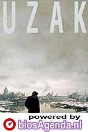 poster 'Uzak' © 2004 Contact Film Cinematheek
