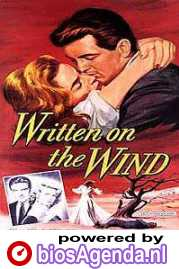 poster 'Written on the Wind' © 1956