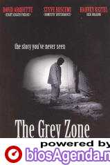 poster 'The Grey Zone' © 2001