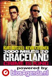 Filmposter met Kurt Russel en Kevin Costner (c) 2001 Warner Bros.