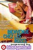 poster 'Bienvenue chez les Rozes' © 2003