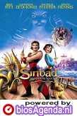 poster van 'Sinbad: Legend of the Seven Seas' © 2003 UIP