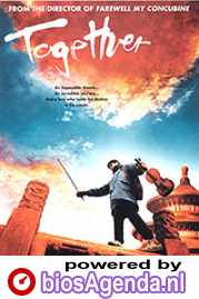 poster 'Together' © 2003 A-Film Distribution