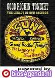 poster 'Good Rockin' Tonight' © 2003 DocuZone
