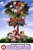 poster 'Rugrats Go Wild!' © 2003 UIP