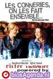 poster 'Filles Uniques' © Bac Films 2003