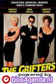poster 'The Grifters' © 1990