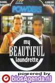 poster 'My Beautiful Laundrette' © 1985