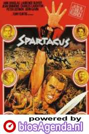 poster 'Spartacus' © 1960 Bryna Productions