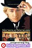 poster 'Nicholas Nickleby' © 2003 Paradiso