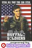 poster 'Buffalo Soldiers' © 2003 Paradiso