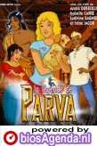 poster 'La Légende de Parva' © 2003