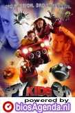 poster 'Spy Kids 3-D: Game Over' © 2003 RCV Distribution