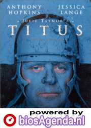 Anthony Hopkins als Titus