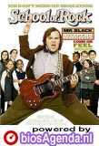 poster 'The School of Rock' © 2004 UIP