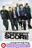 poster 'The Perfect Score' © 2004 UIP