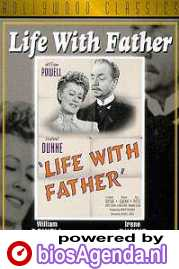 dvd-hoes 'Life with Father' © 1947 Warner Bros.