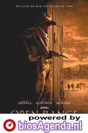poster 'Open Range' © 2004 Independent Films