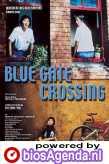poster 'Blue Gate Crossing' © 2002 Arc Light Films