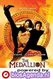 poster 'The Medallion' © 2003 Columbia TriStar