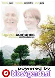 poster 'Lugares Comunes' © 2004 Paradiso Filmed Entertainment