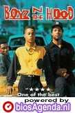 poster 'Boyz N The Hood' © 1991
