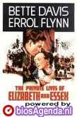 poster 'The Private Lives of Elisabeth and Essex' © 1939 Warner Bros.
