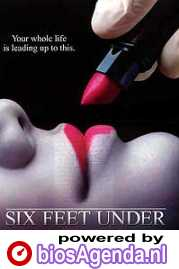 poster 'Six Feet Under' © 2001 HBO