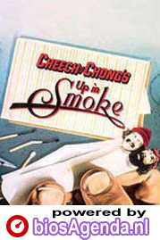 poster 'Up in Smoke' © 1978