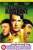 poster 'The Guns of Navarone' © 2003 Filmmuseum