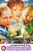 poster 'Verder dan de Maan' © 2003 Warner Bros.