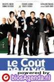 postter 'Le Coût de la Vie' © 2003