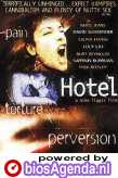 poster 'Hotel' © 2001
