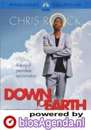 Poster van 'Down to Earth' © 2001 UIP