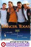 poster 'Dancer, Texas Pop. 81' © 1998