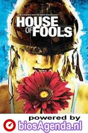 poster 'House of Fools' © 2002
