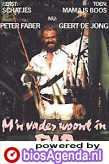 poster 'Mijn Vader Woont in Rio' © 1989 Added Films