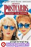poster 'Postcards from the Edge' © 1990 Columbia Pictures