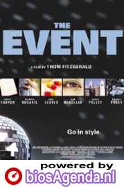 poster 'The Event' © 2003 Cinemien
