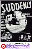 poster 'Suddenly' © 1954 United Artists