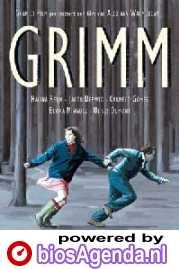 poster 'Grimm' © 2003 A-Film Distributie
