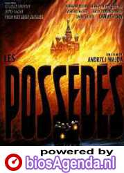 poster 'Les Possédés' © 1988 Gaumont