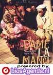 poster 'Dame la Mano' © 2003 A-Film Distribution