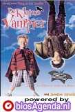Poster 'De Kleine Vampier' © 2001 New Line